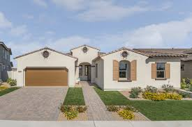 horizons new single family homes in queen creek