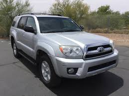 royal lexus tucson az toyota 4runner suv in tucson az for sale used cars on