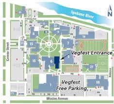 scc map vegfest location inveg inland northwest vegans