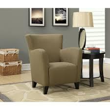 linen club chair safavieh easton green linen club arm chair mcr4572c the