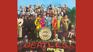 sargeant peppers album cover the story the iconic sgt pepper cover
