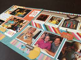 Personalized Scrapbook Scrapbooker For Hire Personalized Scrapbook Best Gift For