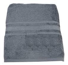 Charisma Bath Rugs Charisma Bath Towel 100 Hygro Cotton Grey Home