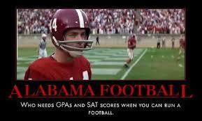 Alabama Football Memes - 16 jokes about alabama