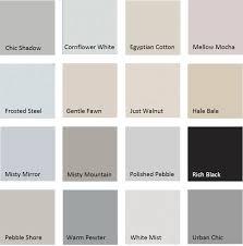 dulux kitchen bathroom paint colours chart dulux polished pebble google search pinteres