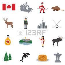 kanada fläche kanadischen nationalen kultur und sport symbole