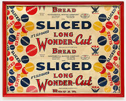vintage kitchen collectibles vintage bread label kitchen collectibles cut