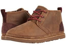 ugg mens boots sale uk mens neumel waterproof chukka boots sale