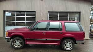 1994 ford explorer xlt 1994 ford explorer photos specs radka car s