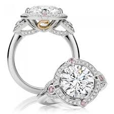 luxury diamonds rings images Engagement collection all rings calleija jpg
