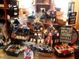 Gift Baskets Chaberton Estate Winery Gift Baskets