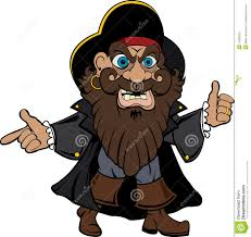 pirate illustration royalty free stock images image 11960529