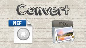 convertir varias imagenes nef a jpg how to convert nef format to jpg file in less than 3 minutes youtube