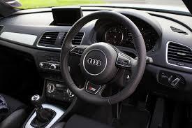 price q3 audi audi q3 manual transmission price specs features test
