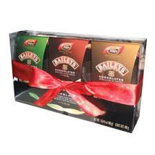baileys gift set turin baileys liquor filled chocolates christmas