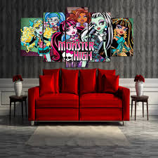 online get cheap monster high posters aliexpress com alibaba group