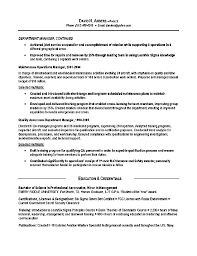 3 Years Manual Testing Sample Resumes by Army Resume Builder 20 Resume Builder Military Uxhandy Com