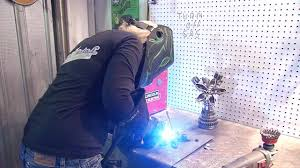 oologah woman turns old car parts into home decor news9 com