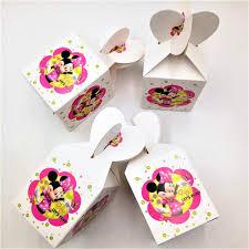 bonbon baby shower online get cheap minnie snoep aliexpress com alibaba group