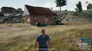 pubg 8gb ram houses never load right when i land and the interiors don t load