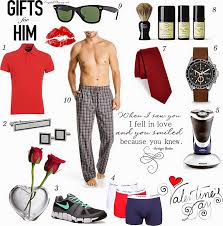 valentines day presents for boyfriend s day gifts guide for him crystalphuong singapore