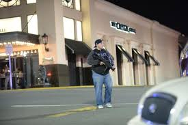 suspected garden state plaza gunman found dead ny daily news