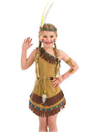 themes indian girl indian girl fancy dress cowboys indians western childs kids