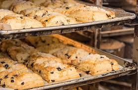 bakery central market