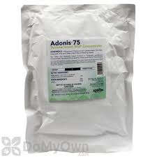 adonis 75 wsp termiticide turf and ornamental