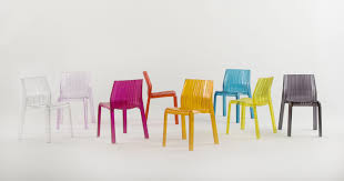 Polycarbonate Chairs Polycarbonate Care Contemporary Design Sklar Design Blog