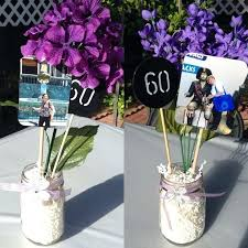 centerpieces for centerpiece for birthday party table centerpieces jars