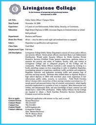 Correctional Officer Job Description Resume by Police Officer Resume Samples No Experience Resume Template