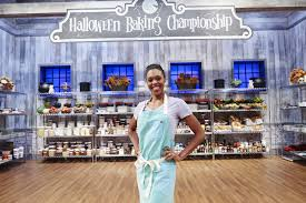 two baltimore area competitors set for food network u0027s u0027halloween