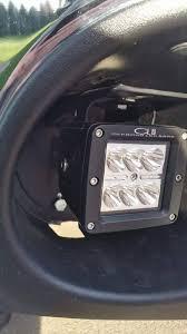 3 inch fog light kit 3 inch cube foglight kit 2007 2013 gmc sierra