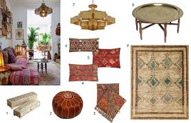 Morrocan Home Decor Moroccan Home Decor Stylings Havenly