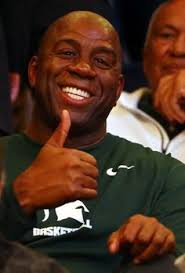 Magic Johnson Meme - magic johnson basketball wiki fandom powered by wikia