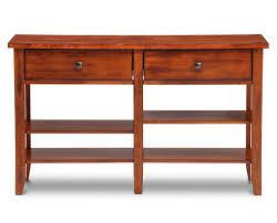 Wood Sofa Table Sofa Tables Elegant Console Tables Furniture Row