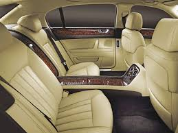 bentley flying spur pictures images page 2