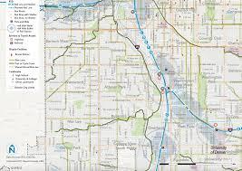 Denver Rtd Map Fixing Denver Transit Making It Easy To Walk Or Bike To The