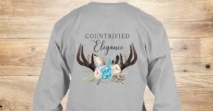 How To Create A Countrified Countrified Elegance Apparel Countrified Elegance Products