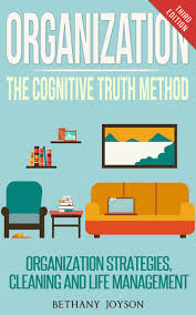 buy organization the cognitive truth method organization