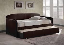 furniture trundle bed popup best of leg t platt bianca metal