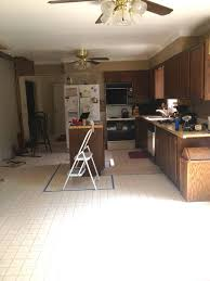 our extreme diy kitchen makeover u2022 a brick home