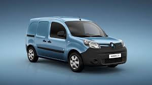 renault kangoo z e can cover a distance of up to 200 km