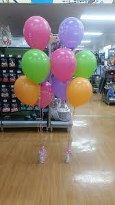 balloon arrangements pastel balloon bouquets bigw wetherillpark balloon