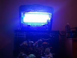 stunner led aquarium light strips best led lighting to make coral pop lighting forum nano reef