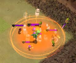 clash of clans hog rider th8 three star attacking guide for precision hogs clash for dummies