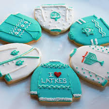 sweater cookies bel air high alumni s cookies on today with kathie hoda