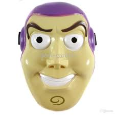 wholesale toy story buzz lightyear costume mask children kids