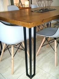 farmhouse dining table legs farmhouse table legs phpilates com